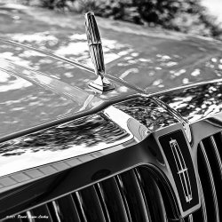 Lincoln Town Car Grill and Hood Ornament by Leica S.jpg