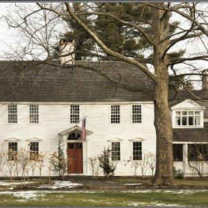 Wollcott House