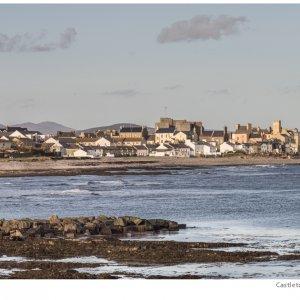 Castletown From Scarlett