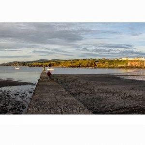 Peel Bay Panorama