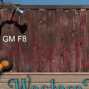 gm f8
