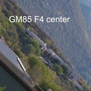 gm f4 center