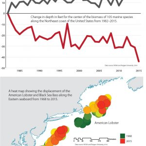 Climate and Fish