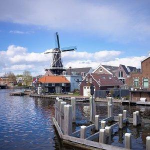 De Adriaan, Haarlem, NL