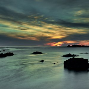 NW Scotland