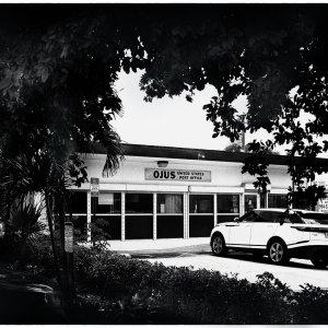 Ojus Post Office