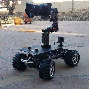 Rover Testing