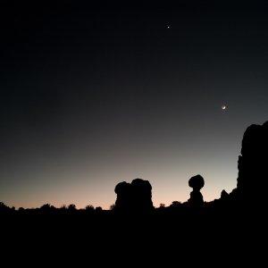 Earthglow