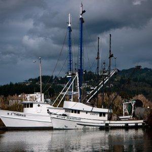 Oregon Workshop Gf1